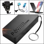 Phone Accessories/Power Banks