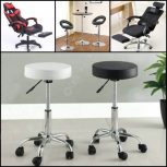 Gaming chairs, armchairs