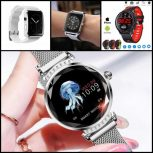 Smart Watches/Smart Bracelets