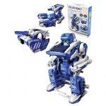 3v1 robotjáték