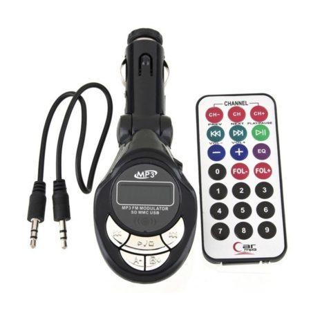 AlphaOne Fm Transmitter basic