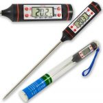 Food thermometer