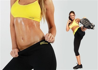 HotBody Shaper pants