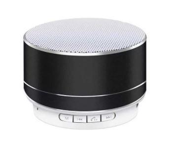 ALphaOne Bluetooth hangszoró fém holm0149