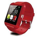 Pro Watch piros okosóra ! hívás, sms, facebook !