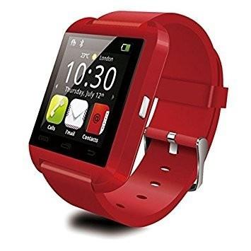 Pro Smart Watch ,red