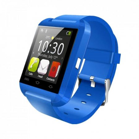Pro Smart Watch, blue