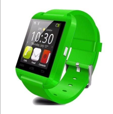 Pro Smart Watch, green