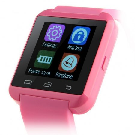 Pro Smart Watch, pink