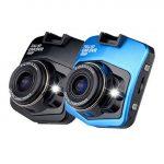 ALphaOne Full HD-258 camera de inregistrare auto