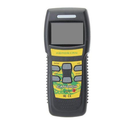 U581 Car diagnostics