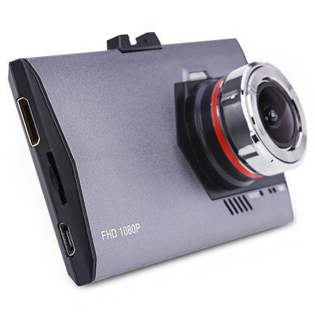 ALphaOne Masszív Óriás kijelzős Menetrögzítő kamera holm0198