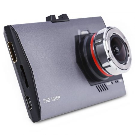 ALphaOne DAO Hd kijelzős Menetrögzítő kamera