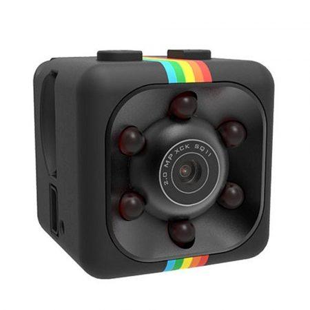 Mini sport camera