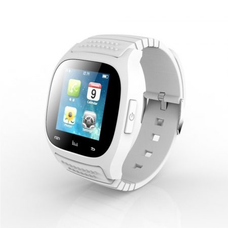 Smart Rwatch  M26 White