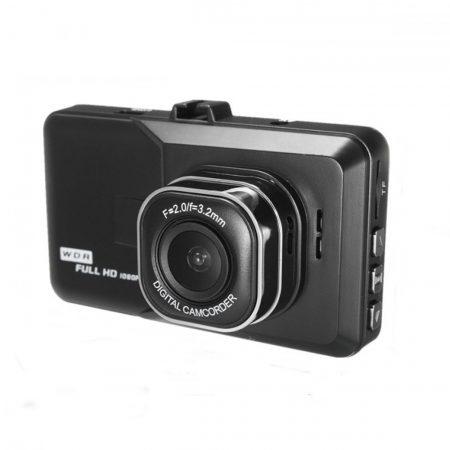 Blackbox autós kamera -A közlekedésben kialakuló farkastörvények miatt elengedhetetlen minden autóban.