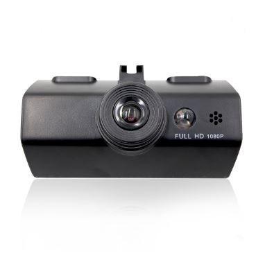 Magyar menüs FULL HD DVR K7000 autós kamera mozgásérzékelővel