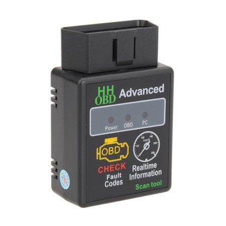 EML327 OBD Bt. car diagnostic system + live data reader