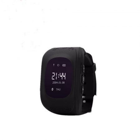 q50 smart watch black