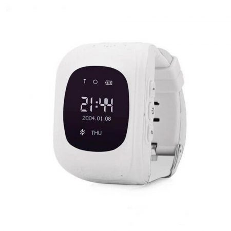q50 smart watch white