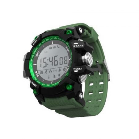 D Watch smart watch green