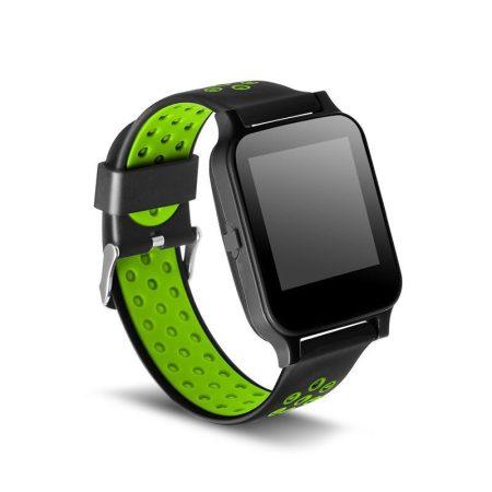 Mike watch z40 smart watch green