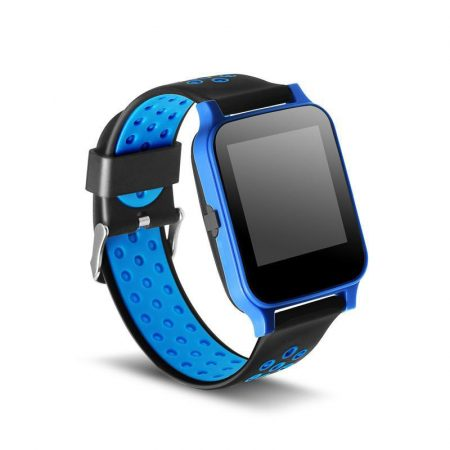 Mike watch z40 smart watch blue