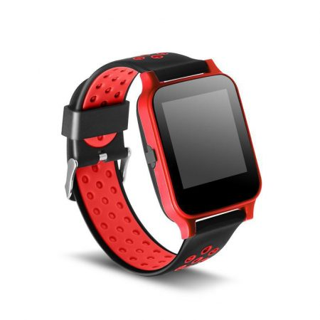 Mike watch z40 smart watch red