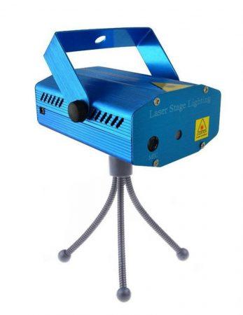 4 in 1 Laser Light Mini Laser Disco Light