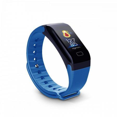 F1 blue smart bracelet