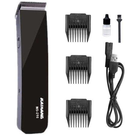 Elektromos hajvágó (előrendelés)