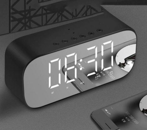 Ébresztőórás Bt hangszóró (előrendelés)