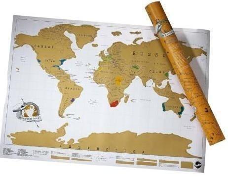 prémium utazós  kaparós térkép (előrendelés)