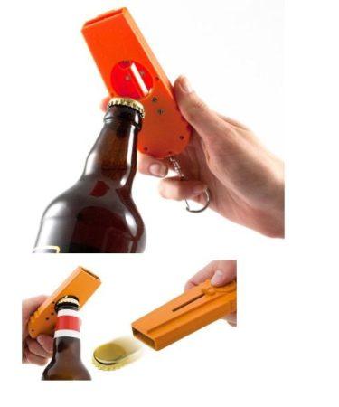 Key ring with beer opener (pre-order)