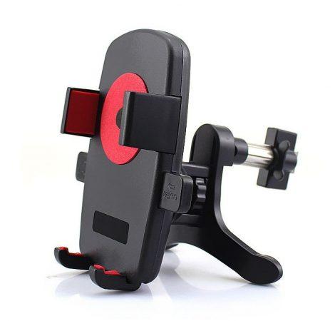 szellőzőrácsos telefontartó (előrendelés)