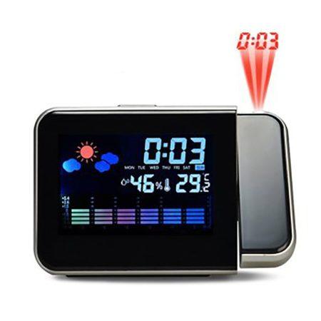 projektoros óra (előrendelés)
