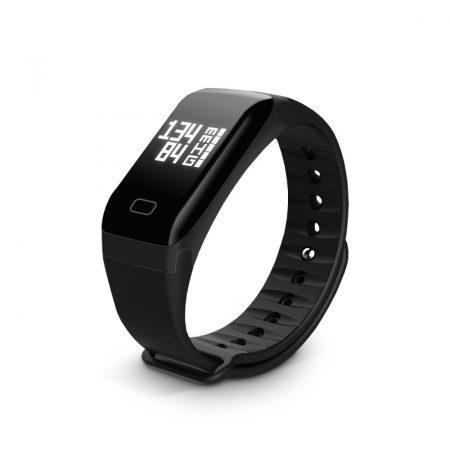 ID115 plus smart bracelet black
