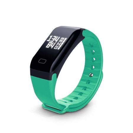 ID115 Plus smart bracelet turquoise