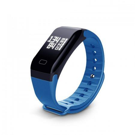 ID115 Plus smart bracelet blue