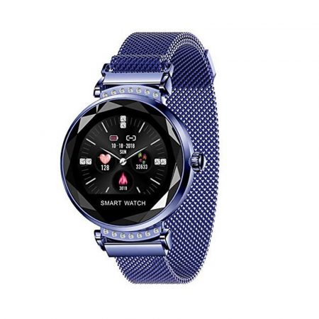 Anette Signiture smart watch -blue-