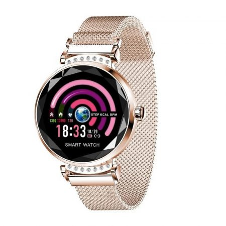 Anette Signiture smart watch -gold-