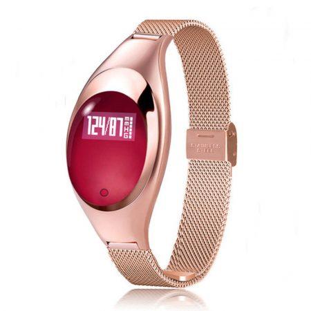 Christina smart watch -gold-