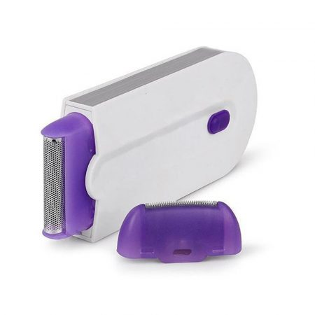Okosdepilátor - Unod a borotválkozással járó hegeket?? Ezzel garantált a biztonság!