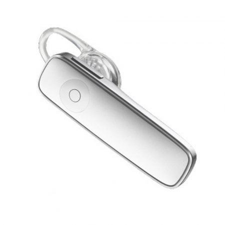 HQ bluetooth headset -white-