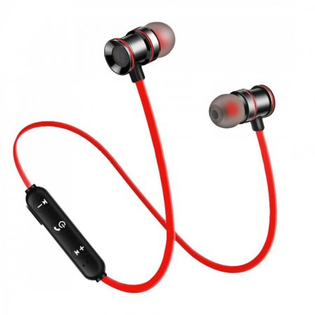 X10 Sport headset -red-