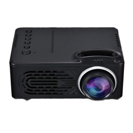RD-814 Mini Led Projector
