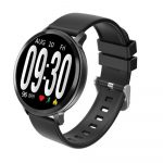 S8 smart watch -black-
