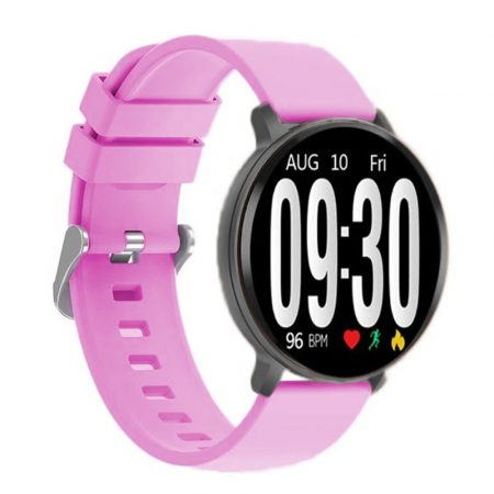 S8 smart watch -rose-
