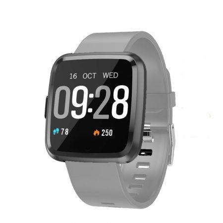 S7 smart bracelet grey