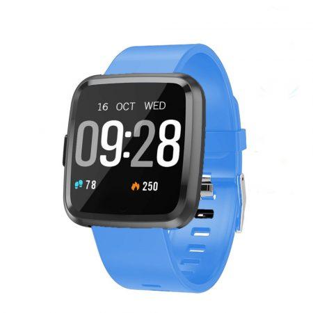 S7 smart bracelet blue
